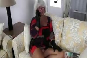 hawt hot mature cougar