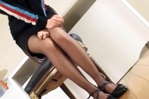 japanese older chick has fantastic sex part2