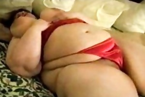 chunky mature big beautiful woman