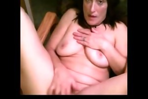 my mature.wife webcam colection shot tu