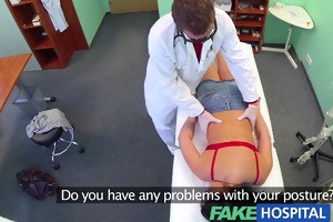 fakehospital breasty hot d like to fuck gets