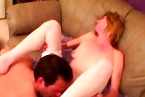 perverted granny arse fucking and blowjobs