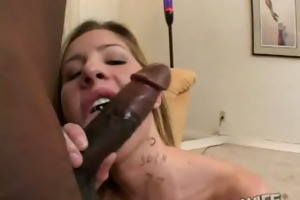 smokin sexy wife knows how to engulf and fuck