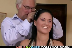 youthful wife receives hooked up with a stranger