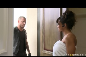 breasty big-booty d like to fuck lisa ann is