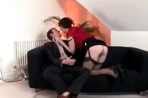 aged british lady in nylons fucking dilettante