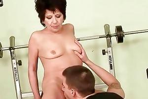 grannies sex compilation