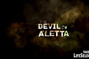 the devil in aletta ocean