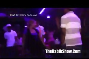 twerk that is wazoo series..club variety p1