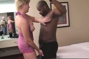 swinger mum tracey so glad with a bbc