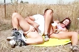 Puma Swede Lusty Chick In Hawt Bikini In The Pool