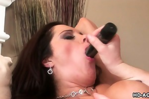 aged lesbo act with francesca le and kylie ireland