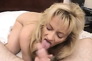 real mommy bare