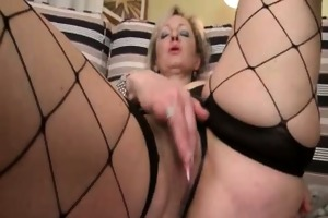 impure aged woman goes eager part2