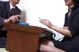 [korea] min soo yeon wife go to ally room -