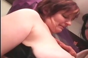 lesbian mature big beautiful woman engulfing