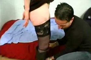 aged wife craves youthful guy