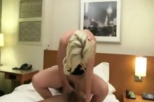 big tit blond d like to fuck riding large black