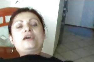 mommy engulfing ramrod