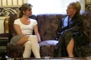 blond teen playing with older ... xoo5.com