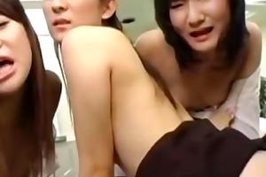 office lady getting her fur pie screwed cum to