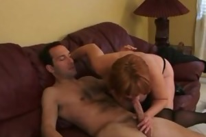 breasty dilettante d like to fuck sucks and