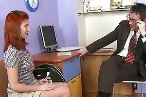 oral for aged teacher