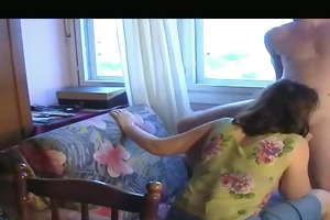 granny painfully anal 2 serbian-srpski by