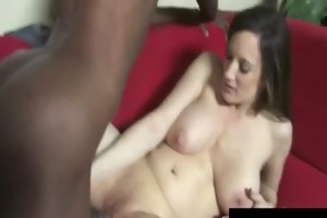 hot large tit milfs have a fun dark cockhard and