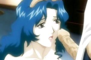 manga d like to fuck doing oral pleasure in