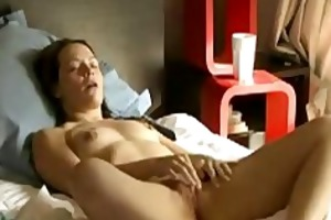 ravishing afternoon masturbation 33 years jill