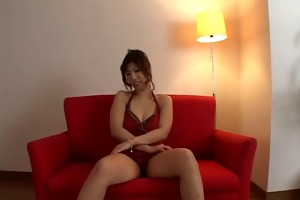 powerful porn with large scones naho