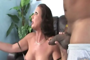 lewd mother i bonks young darksome guy 28