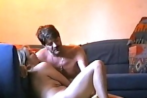 excited mother i engulfing amateur prick
