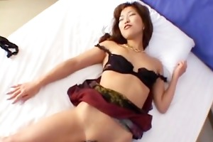 lustful japanese older babes engulfing part3