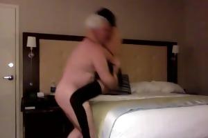 granddad fucks a hooker