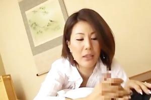horny japanese older women engulfing part3