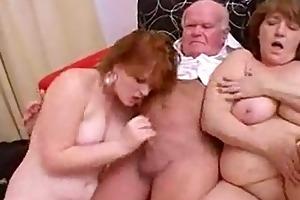 il nonno e le nipotine grandaddy is a bastard8