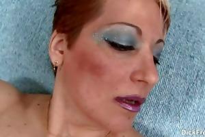 latin chick rubia p solo masturbation