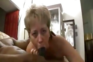 interracial swingers threesome part 1 of 2