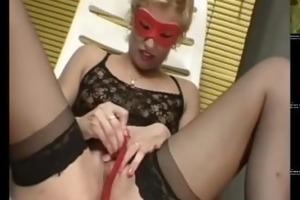d like to fuck mom italiana si masturba con dildo