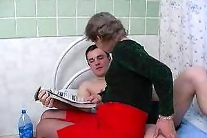 russian older and lad 217