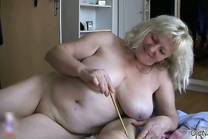wicked older fat sweethearts go mad sharing part3