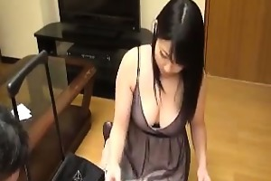 kinky japanese mother