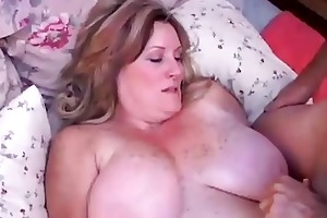 marvelous older big beautiful woman deedra enjoys