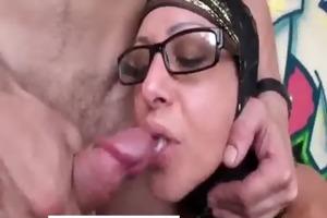 muslim granny