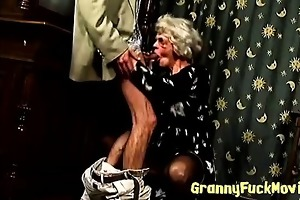 jock hungry granny mea lee