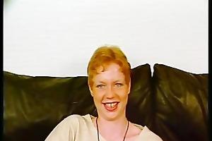 redhead mother i facial - julia reaves