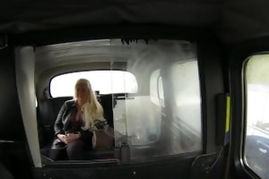 faketaxi chap bonks blond mother i with large