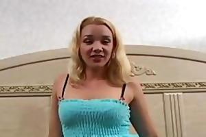 olivia has her milf cum-hole stuffed